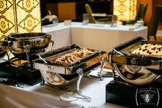 Wedding at Union Station, Downtown Nashville, TN, Lovinggood's Photography and Video, Detail Food