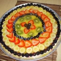 Fruit Pizza Recipe 13