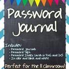 Password Tracker {Password Management System}