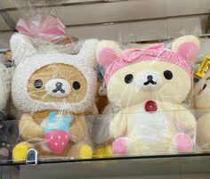 Pink Girl, Hello Kitty, Plush, Teddy Bear, Kawaii, Toys, Stuffed Animals, Activity Toys, Kawaii Cute