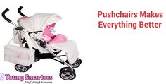 Are you looking for a push chair for your baby? Confuse about how to proceed? Then this post of mine will help you buy an ideal one for your baby. - See more at: http://www.youngsmartees.com/blog/baby-furniture-and-accessories/5-things-you-should-not-forget-buying-a-pushchair/#sthash.FH5D9hck.dpuf #pushchair