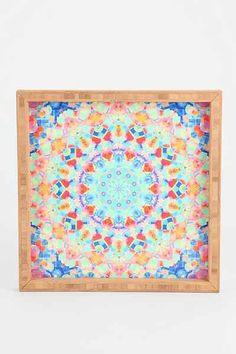 Lisa Argyropoulos For DENY Geometria Tray - Urban Outfitters