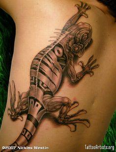 Billedresultat for pigtråd tatovering