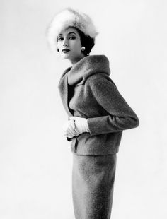 1000+ images about 1959 fashion on Pinterest