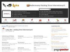 Lukaj.Net - Katalog Stron Internetowych