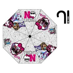 Parapluie Automatique Monster High ref 256