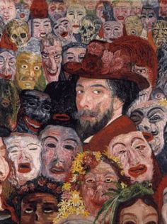 James Ensor, catalogue raisonné