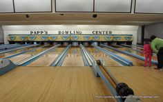 photos of old bowling alleys Bowling, Letting Go, Let It Be, Retro, Photos, Pictures, Lets Go, Mid Century, Forgiveness