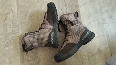 UA infil GTX boots, full gortex and leather waterproof!!!