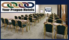 Hotel Beseda Prague * * * * The Meeting room
