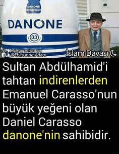 #danone #danielcarosso Baby Knitting Patterns, Karma, Don't Forget, Islam, Album, History, Life, Quote, Infographic