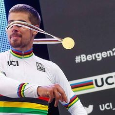 """Peter Sagan : """"My strategy for today? I didn't have a strategy"""" 