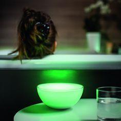 Philips Hue Go!  - Kies uit 7 lichtscènes - Creëer de perfecte sfeer - Plaats waar je maar wilt