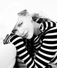 Nicole KidmanBlack n White