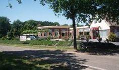 Het Roode Hert in Dalfsen Hotel en Restaurant