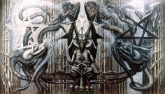 Arte desde el Infierno