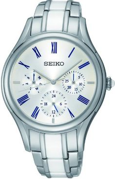 SEIKO MUJER Women's watches SKY721P1 ** Want additional info? Click on the image.