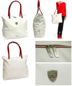 d670877866 Puma Ferrari LS Shopper Bag Shopper Bag