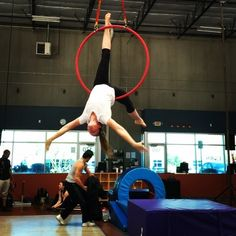 'Do what you love. Love what you do' *** #dowhatyoulove #lyra #cerceau #aerialhoop #circus #cirque #circo #aerial #aerialarts #aerialfitness #getaerialfit #girlintheair#circusinspiration #aerialistsofig #circusartistcirque #circuseverydamnday