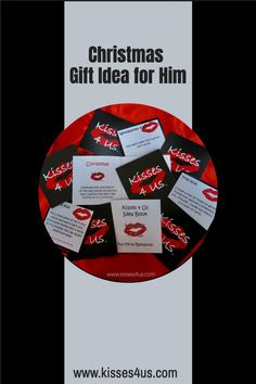 Give Him a fun Christmas Date, Romantic Christmas Gifts, Diy Xmas Gifts, Holiday Dates, Christmas Gifts For Him, Romantic Gifts, Christmas Countdown, Christmas Wishes, Holiday Ideas