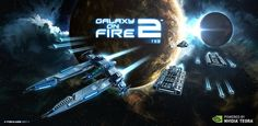 Galaxy on Fire 2™ THD v1.0.3 - Frenzy ANDROID - games and aplications