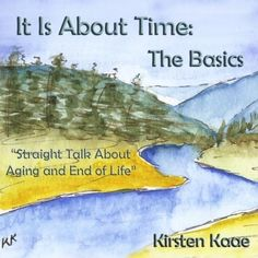 Kirsten Kaae - It Is About Time: The Basics, Blue