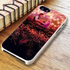 Disney Rabunzel Tangled iPhone 6|iPhone 6S Case