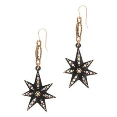 8 Jeweled Earrings We Want Now | theglitterguide.com