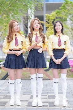 160423 Mini Fanmeeting :: Gowoon > Sehyung > Taeha
