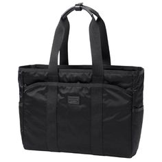 LUGGAGE LABEL ZONE/TOTE BAG YOSHIDA http://www.yoshidakaban.com/