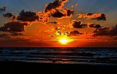 zachód słońca nad bałtykiem - Szukaj w Google