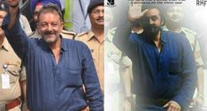 Sanju is an Indian Bollywood 2018 biographical drama film written and directed by Rajkumar Hirani. The film story is based on the real life of Indian actor Sanjay Dutt.