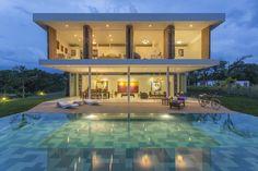 Casa Galería / GM Arquitectos