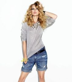 Glamour - Taylor Swift