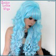 Fun wigs!!
