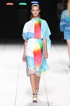 Issey Miyake   #IsseyMiyake #SS2014 #Fashion