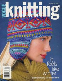 "Photo from album ""VOG вязание on Yandex. Vogue Knitting, Knitting Books, Vintage Knitting, Magazine Crochet, Knitting Magazine, Vintage Patterns, Knitting Patterns, Crochet Patterns, Free Crochet"