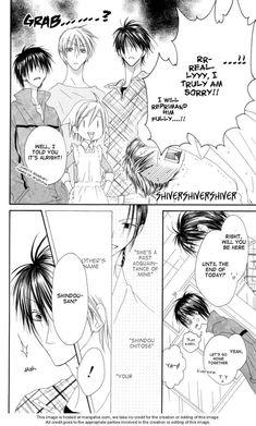 Shiawase Kissa Sanchoume 34 Page 13