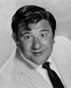 Remembering comedian and actor BUDDY HACKETT – who was born on August His notable roles include Marcellus Washburn in The Music Man. Hollywood Men, Hollywood Celebrities, Hollywood Stars, Classic Hollywood, Hollywood Icons, Buddy Hackett, Jewish Comedians, Henny Youngman, Stand Up Comics