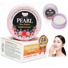 [KOELF]Pearl Shea Butter Hydro Gel Eye Patch 60pcs in Health & Beauty, Skin Care, Eye Treatments & Masks | eBay