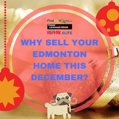 Many Edmontonians still believe in the myth the December is an off-peak time to put their Edmonton homes for sale on the real estate market.   Read more here: WHY SELL YOUR EDMONTON HOME THIS DECEMBER? http://mvnt.us/m314985  Come and follow the team on Twitter at @teamleadingedge. Make sure to subscribe to Team Leading Edge to get newsletters on the Edmonton Real Estate market.  #homesforsaleedmonton #edmontonrealestate #edmontonproperties  #edmontonhousesforsale #teamleadingedge…
