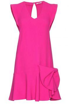 Miu Miu pink dress