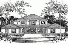 House Plan 472-20