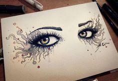 Colorful Art by Svenja Jodicke   Just Imagine - Daily Dose of Creativity