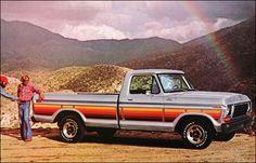 1978 Ford Truck   Ford 1978 Bronco, Pickup Trucks & Econoline Van catalog / brochure ...