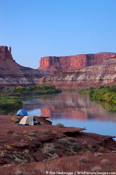 Visit all of the US National Parks Canyonlands National Park, Utah