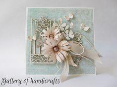 Pastelowe lato (Gallery of handicrafts)