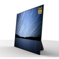 Sony 65 Inch 4K UltraHD Smart OLED TV / Android OS / Voice Search | XBR-65A1E