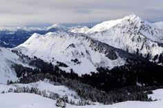 Mont-Blanc puede perder del 50 al 90% de sus glaciares en 2100
