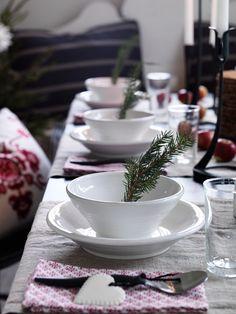 blogg - by mildred: Advent och jul i nr 13 Lantliv